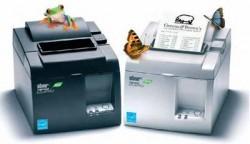 Чековый принтер STAR TSP143 futurePRINT™ ECO