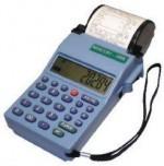 Чекопечатающая машина Меркурий-180 (ЧПМ)
