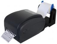 GP-1125T - малогабаритный термотрансферный принтер штрихкода