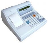 Чекопечатающая машина (ЧПМ) Касби-02М (для ЕНВД)