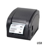 Термопринтер этикеток Xprinter XP-360B USB