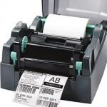 Godex G300, термотрансферный принтер этикеток